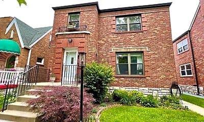 Building, 6527 Devonshire Ave A, 0