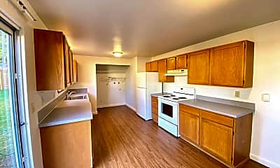 Kitchen, 4118 Jewell Rd, 1