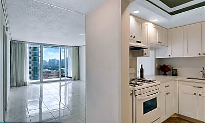 Kitchen, 2030 S Ocean Dr, 2