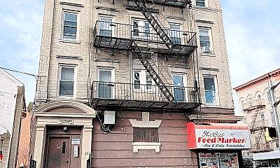 Building, 233 Littleton Ave, 0
