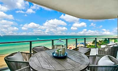 17475 Collins Ave 301, 0