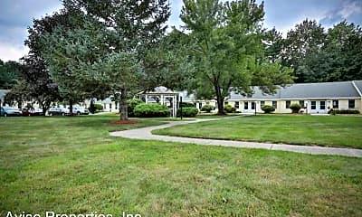 Briston Manor West: 55+ Senior Living, 2