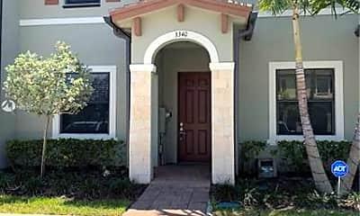 Building, 3340 W 105th Terrace, 0