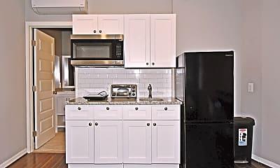 Kitchen, 201 E North Ave, 0