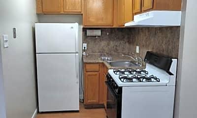 Kitchen, 8016 Jackson St, 1