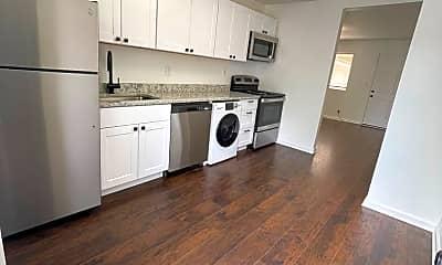 Kitchen, 345 Lanier St NW, 1