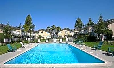 Pool, Mission Park, 1