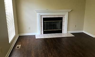 Living Room, 7366 Murrayfield Drive, 1
