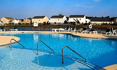 Pool, 833 Hayes Point Cir, 2