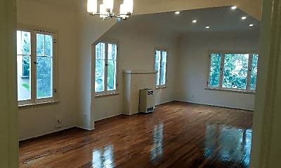 Bedroom, 349 1/2 N Orange Grove Ave, 1