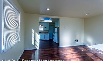 Living Room, 11916 Alaska St S, 1