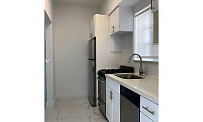 Kitchen, 1600 Meridian Ave, 0