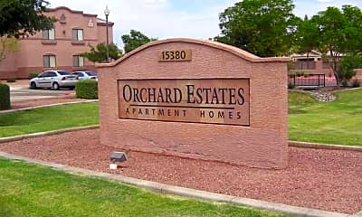 Orchard Estates, 1