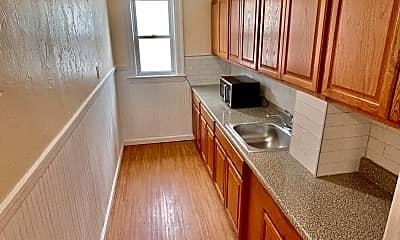 Kitchen, 141 Cambridge St, 0