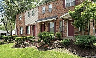 Building, 509 Potomac Dr, 0