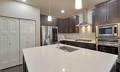 Kitchen, 1118 199th St SE, 1