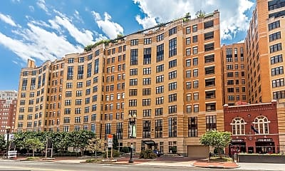Building, 400 Massachusetts Ave NW 223, 0