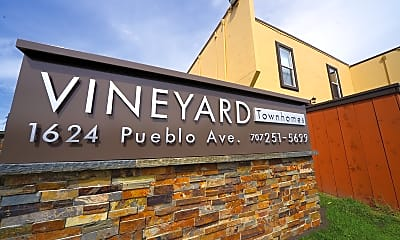 Vineyard Townhomes, 0