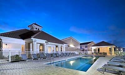 Pool, Courtyards at Estero, 0