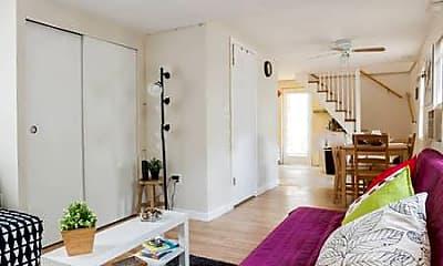 Living Room, 249 Hurley St, 0
