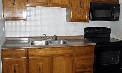 Kitchen, 747 E 84th Pl, 1