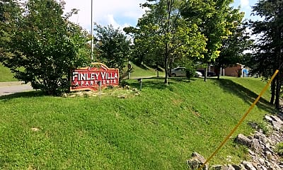 Finley Villas Senior Living Homes, 1