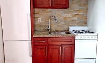 Kitchen, 59 Herkimer St, 1