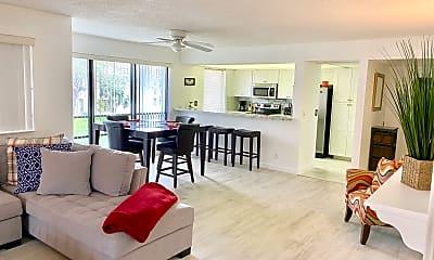 Living Room, 616 Brackenwood Cove, 0