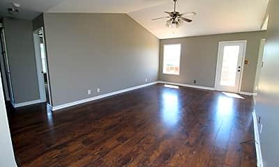Living Room, 104 Kerrington Ct, 1
