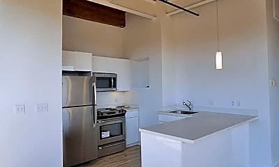 Kitchen, 76 Lafayette St, 1