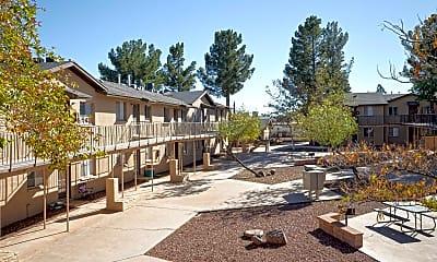 View, Canyon Vista, 0