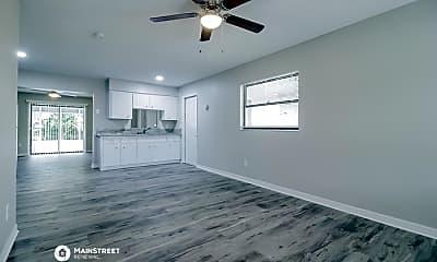 Bedroom, 4322 Clarinda St, 1