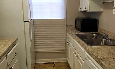 Kitchen, 1729 Grays Inn Rd, 1