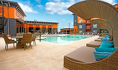 Pool, The Quarters at Stillwater, 1