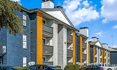 Interlace Apartments, 2