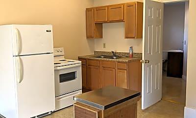 Kitchen, 137 W Main St Apartment 5, 1