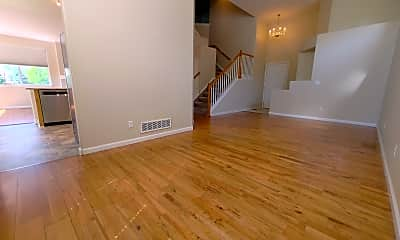 Living Room, 5907 S Yampa St, 1