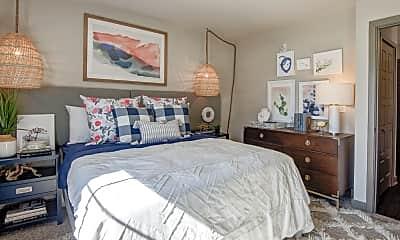 Bedroom, Avellan Springs, 2