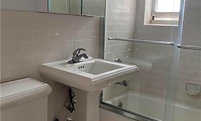 Bathroom, 11 Schenck Ave 2B, 2