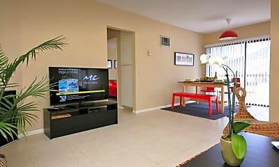 Living Room, 12517 Culver Blvd, 0