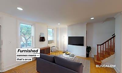 Living Room, 120 W Wildey St, 1