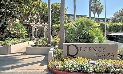 Regency Plaza, 1