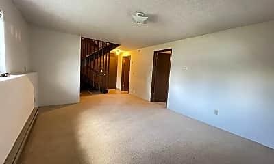 Living Room, 10610 E 32nd Ave, 2