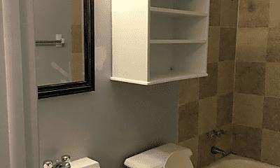 Bathroom, 395 E 13th Ave, 2