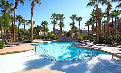 Pool, Resort at Coronado Ranch, 1