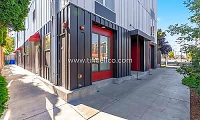 Building, 4259 N Massachusetts Ave, 2