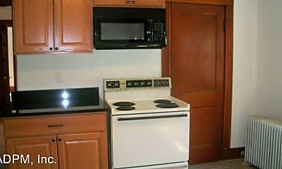 Kitchen, 10 Angle St, 1