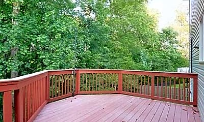 Patio / Deck, 21207 Hickory Forest Way, 1
