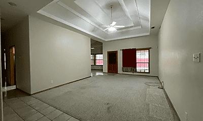 Living Room, 1109 N 47th St, 1