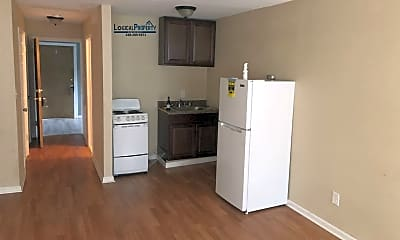 Kitchen, 15000 Greenfield Rd, 1